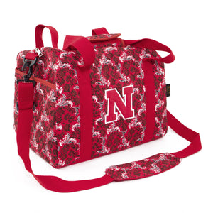 Nebraska Mini Duffel Bloom