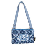 North Carolina Purse Cross Body Bloom
