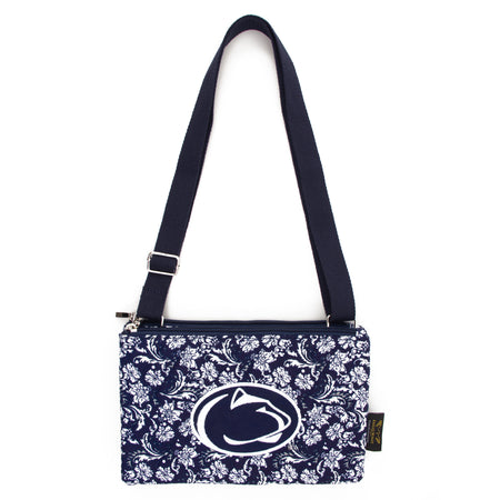 Florida Gators Mini Duffel Bloom