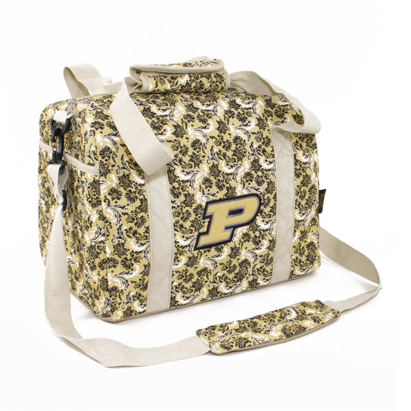 Purdue Mini Duffel Bloom