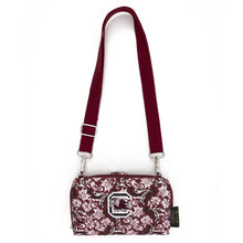 Load image into Gallery viewer, South Carolina Wallet Cross Body Bloom
