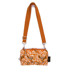 Load image into Gallery viewer, Tennessee Wallet Cross Body Bloom