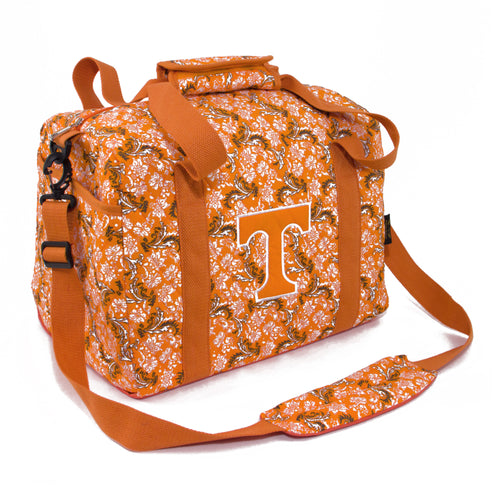 Tennessee Mini Duffel Bloom