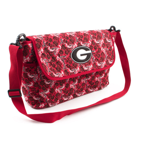 Georgia Bulldogs Messenger Bloom