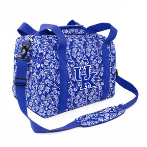 Kentucky Mini Duffel Bloom