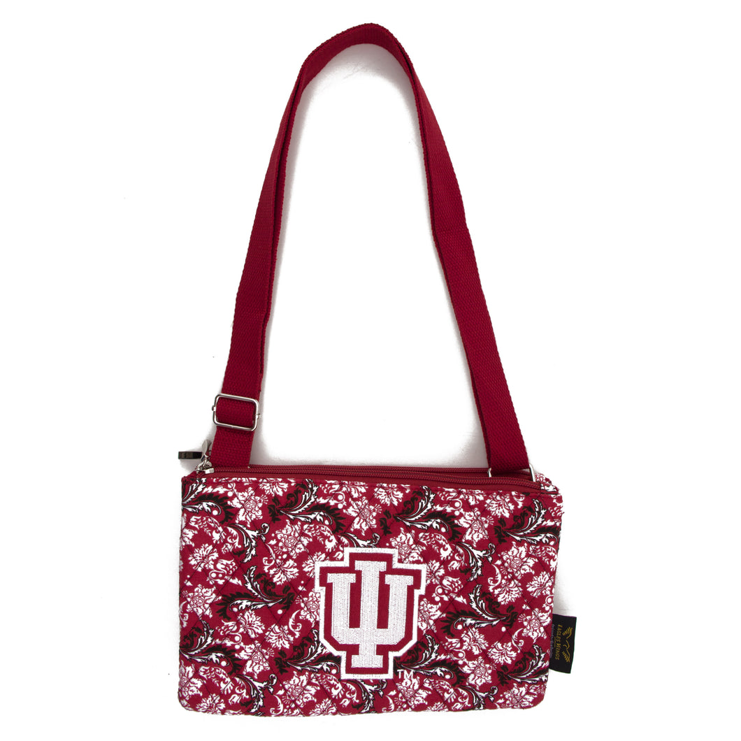 Indiana Purse Cross Body Bloom
