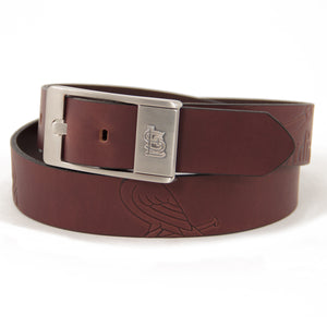 St. Louis Cardinals Belt Brandish