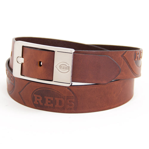 Cincinnati Reds Belt Brandish