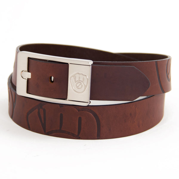 Brewers Brandish Belt