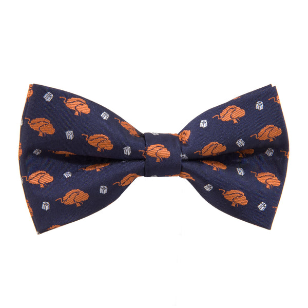 Auburn Bow Tie Oaks Repeat