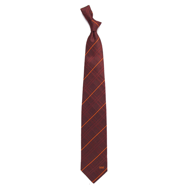Cleveland Browns Tie Oxford Woven