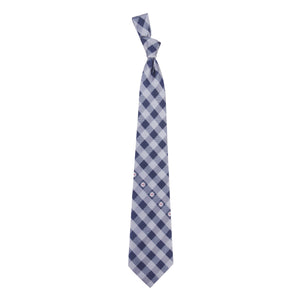 Winnipeg Jets Tie Check