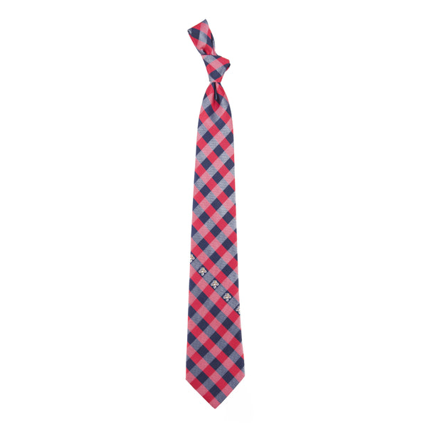 Florida Panthers Tie Check