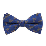 Blues Bow Tie Repeat