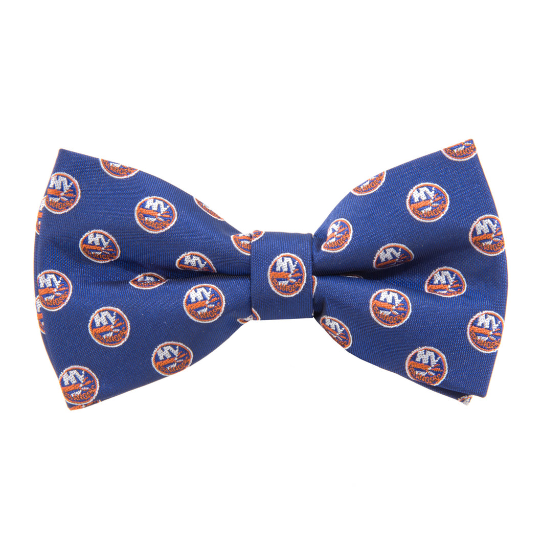 Islanders Bow Tie Repeat