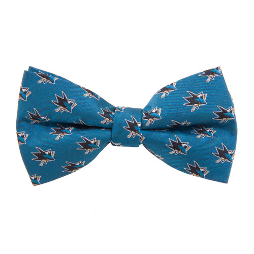 Sharks Bow Tie Repeat