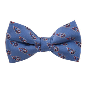 Tennessee Titans Bow Tie Repeat