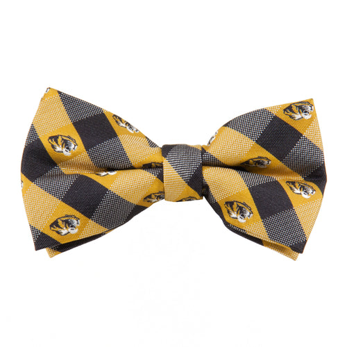 Missouri Bow Tie Check