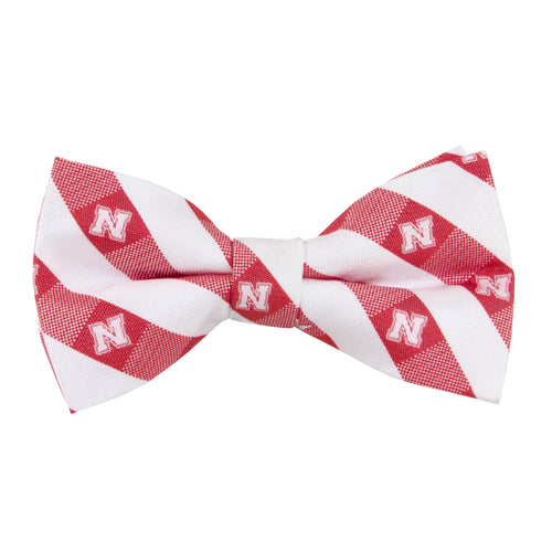 Nebraska Bow Tie Check