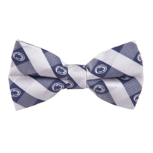 Penn State Bow Tie Check