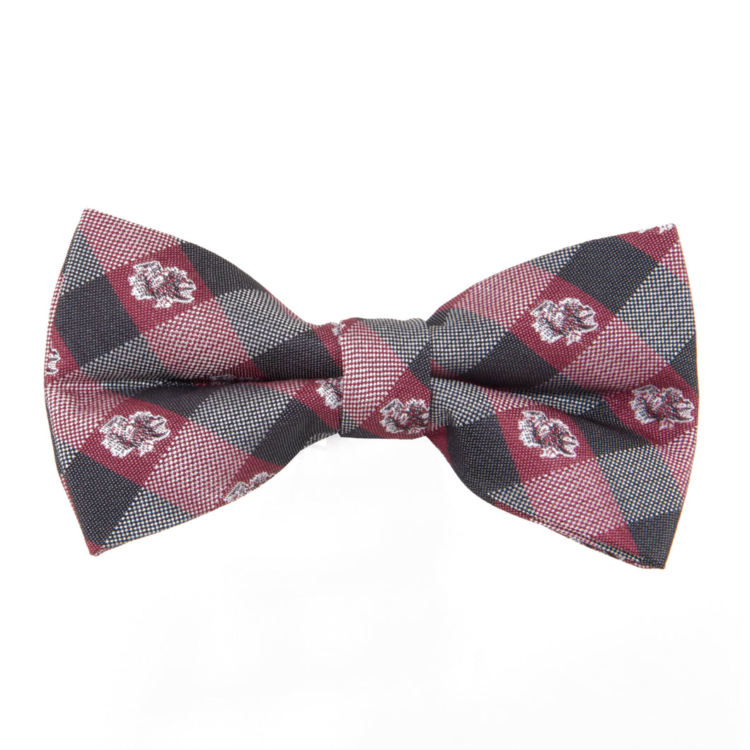 South Carolina Bow Tie Check