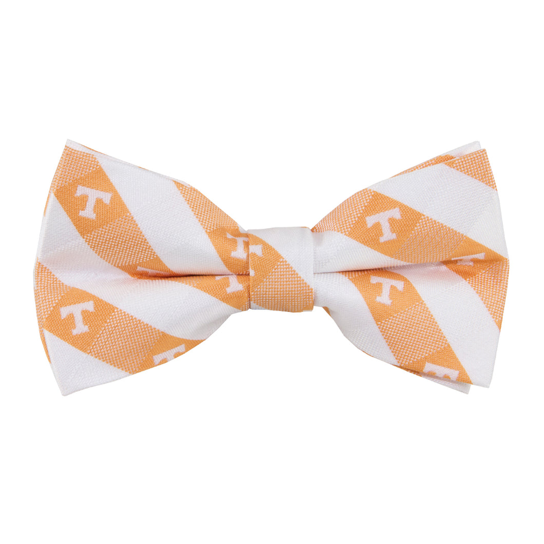 Tennessee Bow Tie Check