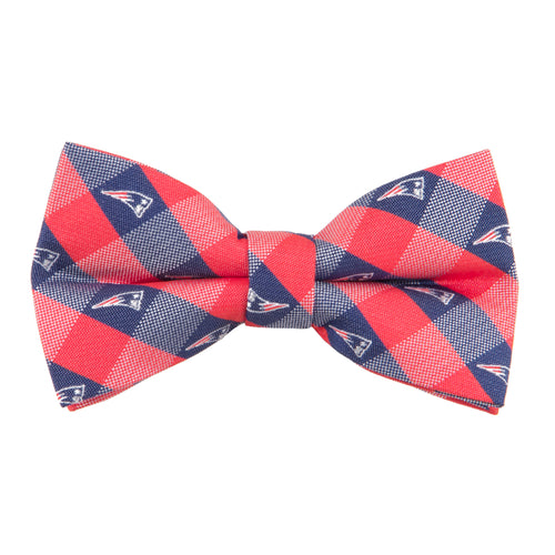 New England Bow Tie Check