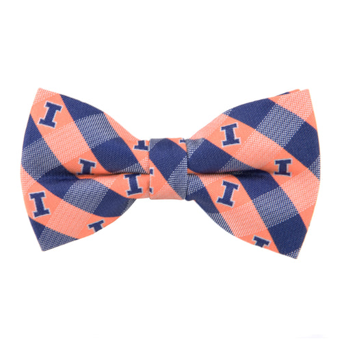Illinois Bow Tie Check
