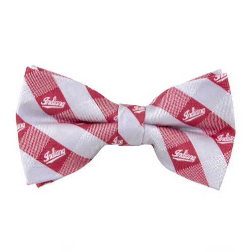 Indiana Bow Tie Check