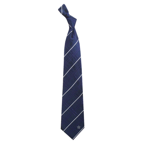 Dallas Cowboys Oxford Woven Necktie
