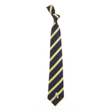 Appalachian State Mountaineers Tie Woven Poly 1