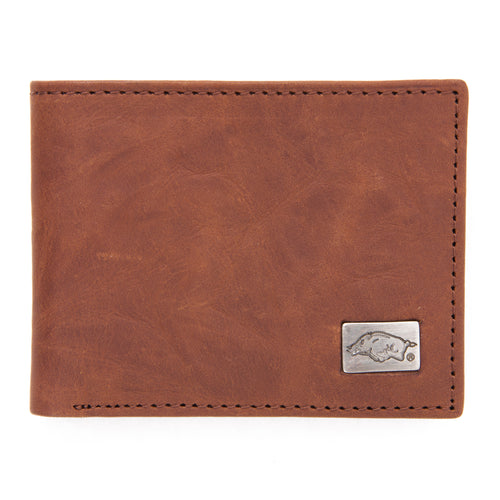 Arkansas Razorbacks Wallet Bi-Fold