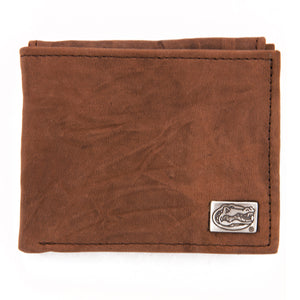 Florida Gators Wallet Bi-Fold