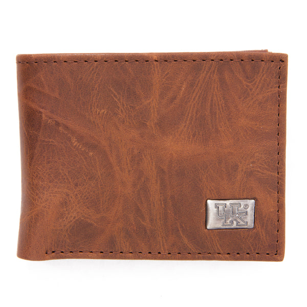Kentucky Wallet Bi-Fold