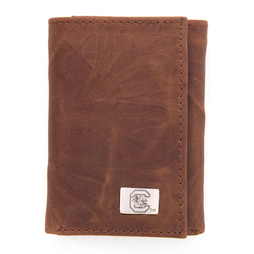 South Carolina Wallet Tri-Fold