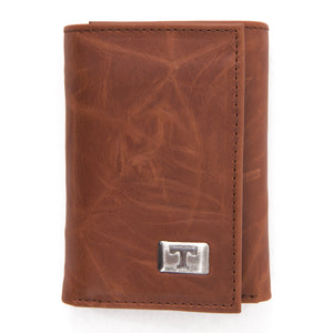 Tennessee Wallet Tri-Fold