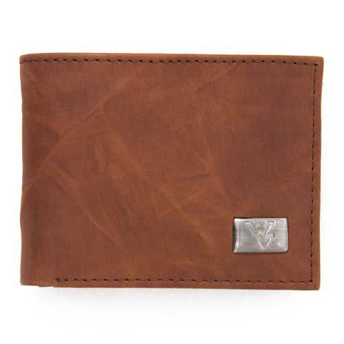 West Virginia Wallet Bi-Fold