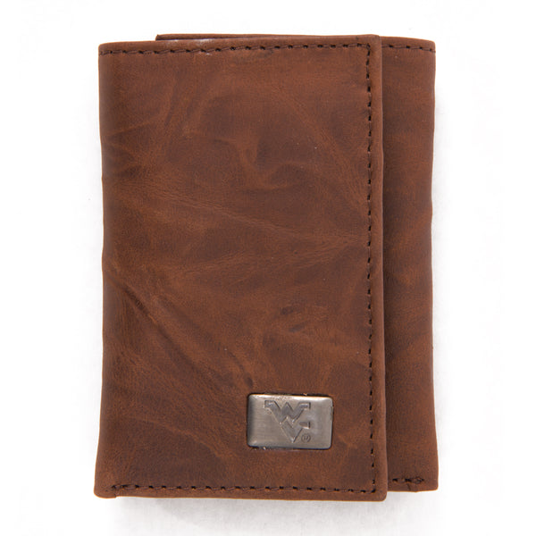 West Virginia Wallet Tri-Fold