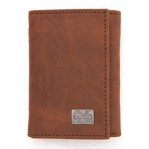 Mississippi State Bulldogs Wallet Tri-Fold