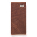 Penn State Nittany Lions Brown Secretary Leather Wallet