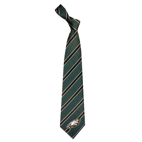 Philadelphia Eagles Tie Woven Poly 1