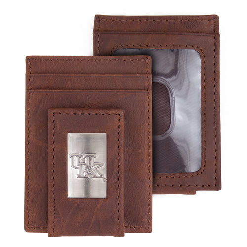 Kentucky Wallet Front Pocket