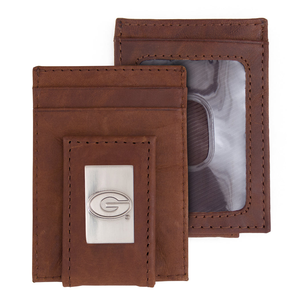 Georgia Wallet Front Pocket