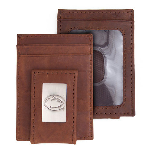 Penn State Nittany Lions Front Pocket Wallet