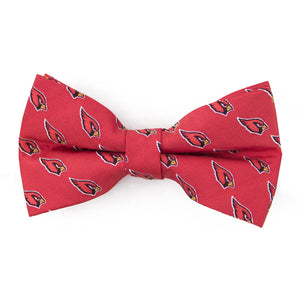 Arizona Cardinals Bow Tie Repeat