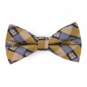 UCF Knights Bow Tie Check