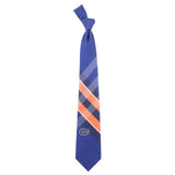 Florida Gators Grid Necktie