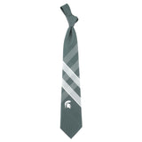 Michigan State Spartans Tie Grid