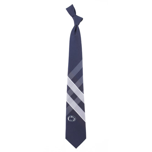 Penn State Nittany Lions Tie Grid