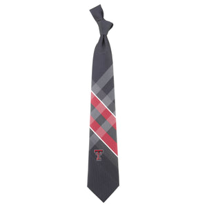 Texas Tech Red Raiders Tie Grid